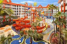 Travel with Tracy: Resort Opening: Nickelodeon Resort Punta Cana