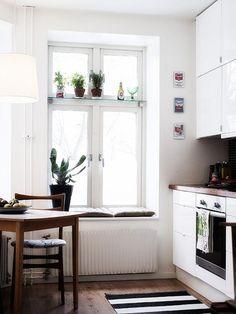 Teak and dark hues | NordicDesign - http://yourhomedecorideas.com/teak-and-dark-hues-nordicdesign/ - #home_decor_ideas #home_decor #home_ideas #home_decorating #bedroom #living_room #kitchen #bathroom #pantry_ideas #floor #furniture #vintage #shabby