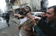 Las fotos del año 2013 - Reuters