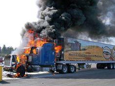 peterbilt semi trucks