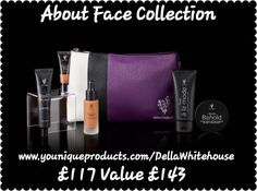 Afternoon Ladies well this just arrived & I'm well impressed!�� Why not Bag yourself a bargain Ladies with one of our Value for money Younique Collections all with a pretty bag to keep them in��  Shipped straight to your door✔  www.youniqueproducts.com/DellaWhitehouse/party/7091249/view  #collections #customerkudos #new3dmascara #royaltyskincare #customerkudos #younique #lasheffect #mascara #lashes #newpalettes #maketheswitch #makeup #beauty #love #fibres #byebyefalsies #fun #pretty…