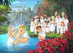 A note from the artist: They say that a picture is worth a thousand words, well I believe that is very true. I've spent over 20 years. Mission Quotes, Lds Mission, Lds Pictures, Sister Missionaries, How To Make Animations, My Church, New Testament, Feature Film, Funny Comics
