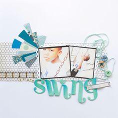 Swing - Scrapbook.com