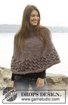 (1) Drops 157-47. Silvia by DROPS Design - Drops 157 - Галерея - Knitting Forum.Ru
