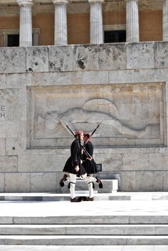 Travel With GuidePal • On the road: Athens after the storm
