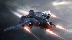 """The Alpha update for """"Star Citizen"""" should have been published in the first quarter of but nothing will come of that, since we already have March After all, Cloud Imperium Games has Spaceship Design, Spaceship Concept, Concept Ships, Concept Art, Star Citizen, Cyberpunk, Science Fiction, Photo Facebook, Sci Fi Spaceships"""