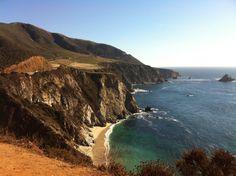 Road Trip de Los Angeles a San Francisco