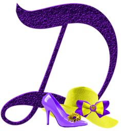 ** Písmeno - D ** Cute Alphabet, Alphabet And Numbers, Alphabet Letters, Love Wallpapers Romantic, Accessorize Shoes, Figured You Out, Red High Heels, Initials, Clip Art