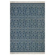 Tapis tiss& & plat motif kilim en laine, Markus AM. The Way Home, Cool Rugs, Modern Boho, Rug Making, Kilim Rugs, Oriental Rug, Decoration, Home Accessories, Hand Weaving