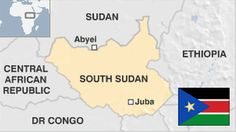 Provides an overview of South Sudan, including key events and facts about Africa's newest nation