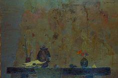 牛骨のある静物(市展奨励賞)1988x.JPG (849×568)