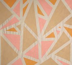 DIY Summer Picnic Blanket                                                                                                                                                                                 More