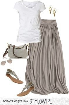 Oh what I would give to have this skirt