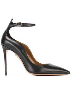 AQUAZZURA 'Dolce Vita' pumps. #aquazzura #shoes #pumps