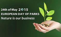 Európsky deň národných parkov - 24. máj