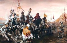 The Battle of Toro was a royal battle from the War of the Castilian Succession, fought on 1 March 1476, near the city of Toro, between the Castilian troops of the Catholic Monarchs and the Portuguese-Castilian forces of Afonso V and Prince John.