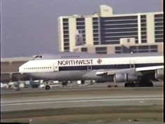 ▶ Classic Aviation: Northwest Lovers Edition! - YouTube