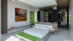Boschendal Venning Residence (7)