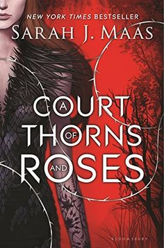 A Court of Thorns and Roses by Sarah J. Maas https://www.amazon.com/dp/B00OZP5VRS/ref=cm_sw_r_pi_dp_UKULxbMB5TBBJ