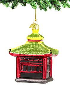 Tabletop Christmas Tree, Christmas Decorations For The Home, Glass Christmas Ornaments, Holiday Decor, Christmas Travel, Christmas Home, Christmas Ideas, Japanese Ornaments, Japanese Christmas