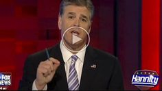 Hannity Just Stood Up for Trump and CURSED OUT CNN on LIVE TV …