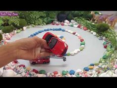 Toy Car Collection | Sport Car Toys for kids | Fire Truck Toys for kids ...