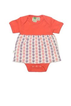 Your little one will look precious in this onesie!