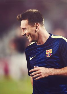 Lionel Messi aka the best player in the world