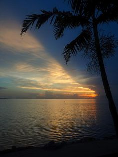 Sunset Jim Rabenstine