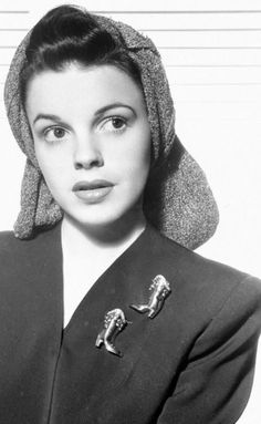 The great #JudyGarland !!!! ...