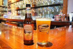 Gettysburg, Pa. has two Appalachian Brewing Company locations with incredible craft beer selections. Cheers!