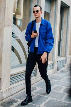 Image result for men's street style