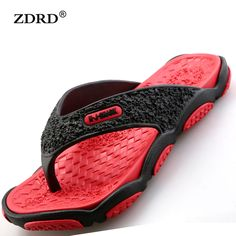 $8.32 (Buy here: https://alitems.com/g/1e8d114494ebda23ff8b16525dc3e8/?i=5&ulp=https%3A%2F%2Fwww.aliexpress.com%2Fitem%2FNew-High-Quitly-2016-Spring-and-Summer-Filp-Flops-Men-Fashion-Shoes-Lightweight-Soft-Sandals-Chaussure%2F32685626353.html ) 2016 Summer Men Designer Flip Flops Male Casual Beach Shoes Platform Slip on Sandals Breathable Shoes Hot Sales for just $8.32