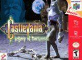 Gaming Nintendo - Castlevania Legacy of Darkness for [Nintendo 64]
