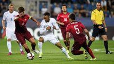 Prediksi Skor Inggris vs Portugal 3 Juni 2016