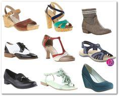 Štylistika - Ako vybrať obuv podľa štýlu