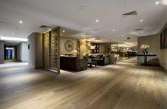 BPF19/1611/180 Henley Oak Jutland Character Grade 180mm Engineered Wood Flooring