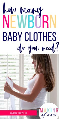 What baby clothes do I need? How many onesies, bodysuits and babygros should I get? And what tog rating should I get my blankets, swaddle bags and sleeping bags? Here's the perfect expecting and new mom guide for summer, winter, fall and spring babies! Winter Baby Clothes, Baby Winter, Summer Baby, Summer Winter, Spring, Baby Outfits Newborn, Toddler Outfits, Newborn Clothes Checklist, Summer Checklist