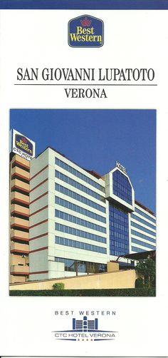 BW CTC HOTEL VERONA