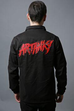 Artanky 2014 Fall/Winter Delievery // www.artanky.com