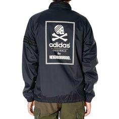 Originals x NEIGHBORHOOD NH Wind Jacket