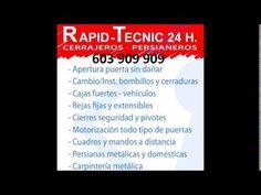Cerrajeros #Cadiz 603 909 909 Rápidos, económicos y baratos.