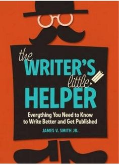 The Writers's Little Helper James Smith