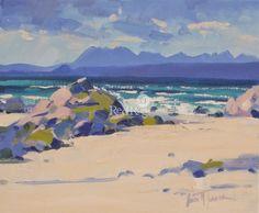Helen TURNER - The Cuillin Ridge