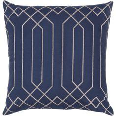 Skyline Pillow