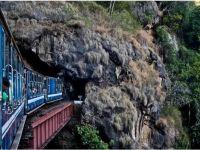 Heritage Train, Coonoor, India - Heritage Train ride