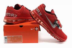 Chaussures Nike AIRMAX 2013 Coussin chaussures de course 02 €56.00                   www.topchausmall.com https://www.facebook.com/pages/Chaussures-nike-originaux/376807589058057