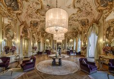 7 Luxe Villas in Italy Photos | Architectural Digest