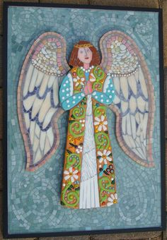 Inspired by the love I shared with Pearl-may angels watch over her.