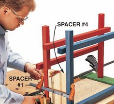 an informative assessment of recognizing central issues for Fine Woodworking Plans Shelves Woodworking For Dummies, Woodworking Jobs, Woodworking Magazine, Popular Woodworking, Woodworking Furniture, Adirondack Chair Plans, Workshop Organization, Painted Sticks, Wood Working For Beginners